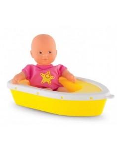 Poupon mini bain plouf -...
