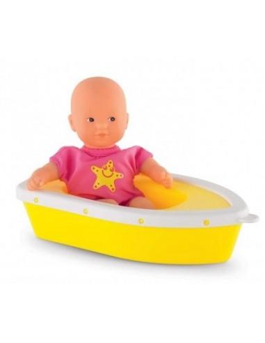 Poupon mini bain plouf - Corolle