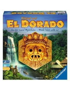La course vers l'El Dorado