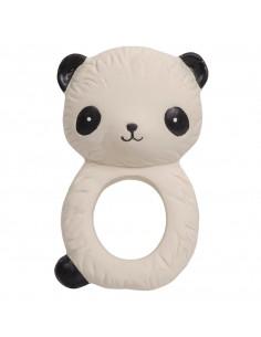 Anneau de dentition Panda -...