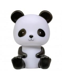 Lampe de chevet panda - A...