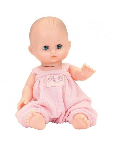 Elise poupée 28 cm petit câlin -...