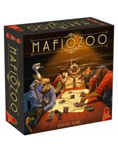 Jeu Mafiozoo