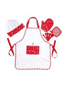Kit du cuisinier - Hape