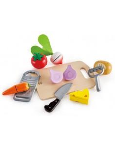 Ustensiles de cuisine - Hape