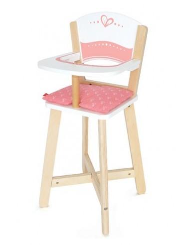 Chaise haute - Hape