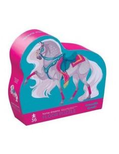 Puzzle horse dreams 36 pièces