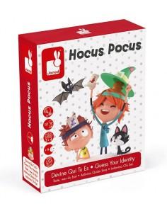 Jeu Hocus pocus - Janod