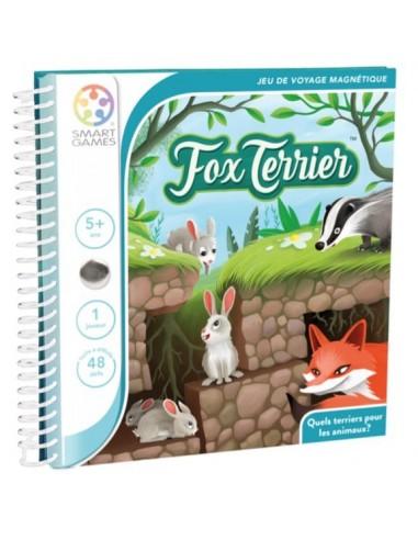 Jeu Fox terrier - Smartgames
