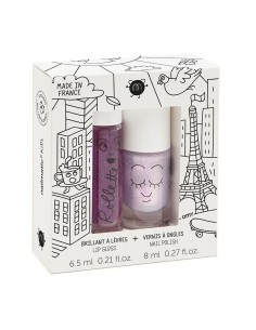 Coffret LOVELY CITY vernis...
