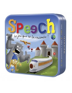 Jeu Speech