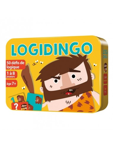Jeu Logidingo