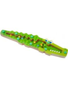 Baton de pluie crocodile -...