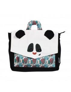 Cartable Rototos le panda -...