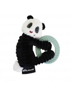Rototos le panda à...