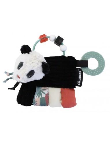 Hochet d'activités Rototos le panda -...