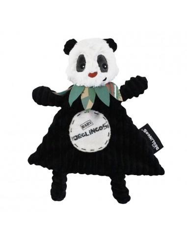 Doudou Rototos le panda - Les Déglingos