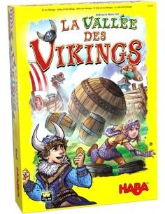 La vallée des vikings - jeu...