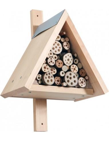 Kit d'assemblage Hôtel pour insectes...