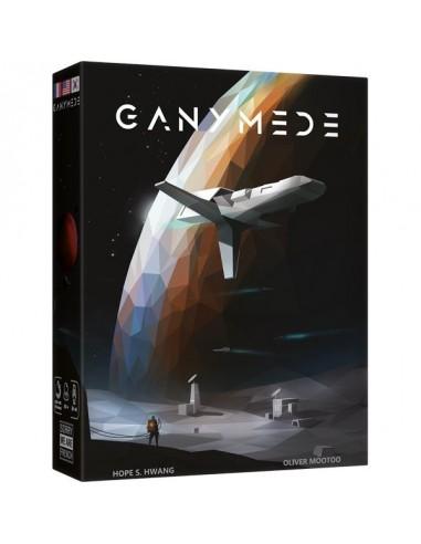 Jeu Ganymede