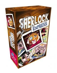 Jeu Sherlock express