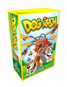 Jeu Dog rush