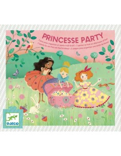 Princesse Party - Djeco