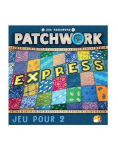 Jeu Patchwork Express