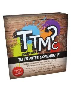 Jeu TTMC - Tu te mets combien?