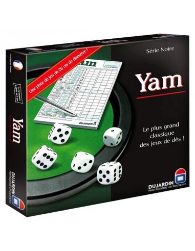 Jeu Yam 421
