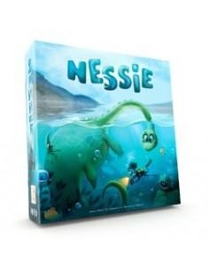 Jeu Nessie
