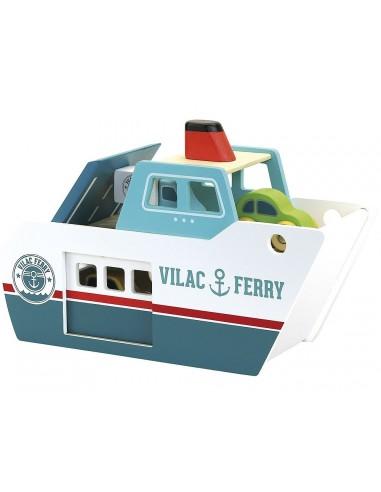 Le ferry Vilacity - Vilac