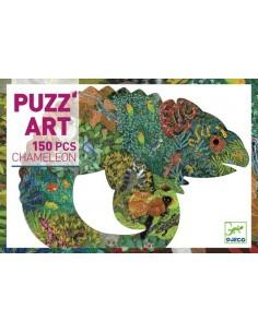 Chameleon Puzz'art 150...