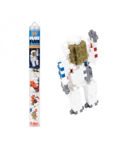 Tube astronaute Plus Plus 100 pièces