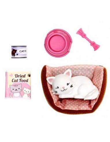 Le chat Pandora - poupée Lottie