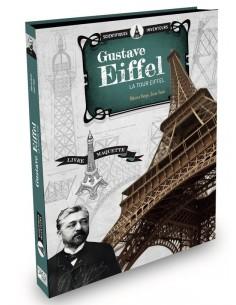 Maquette La tour Eiffel -...