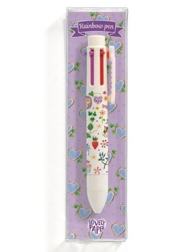Rainbow pen Aïko - Djeco