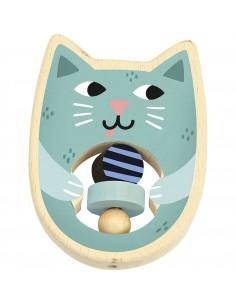 Hochet Cat Michelle...