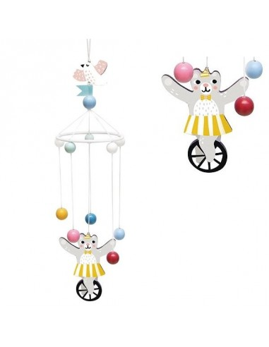 Petit mobile circus Michelle...