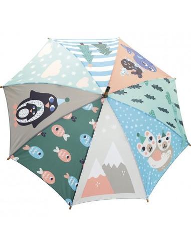 Parapluie Iceland Michelle Carlslund...