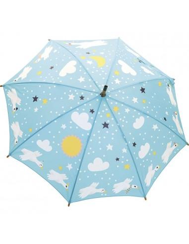 Parapluie Le voyage des oies Michelle...