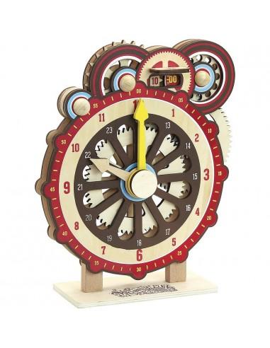 Horloge d'apprentissage...