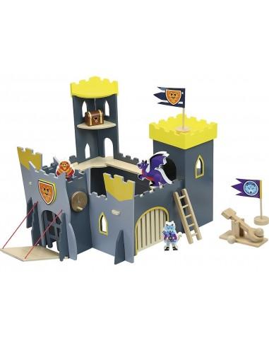 Mon chateau trop fort - Vilac