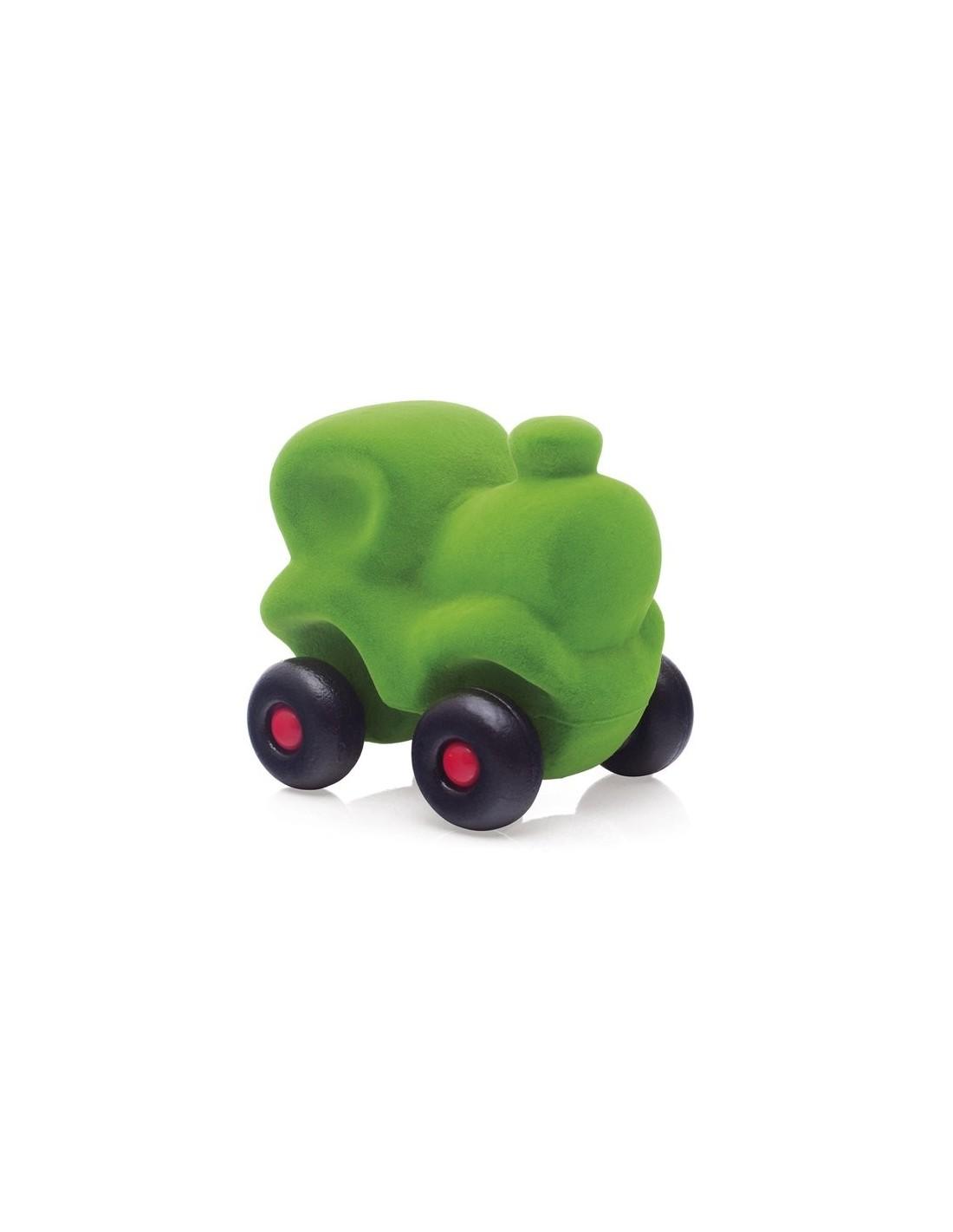 Rubbabu R22030 Locomotive Green
