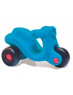 Scooter turquoise - Rubbabu