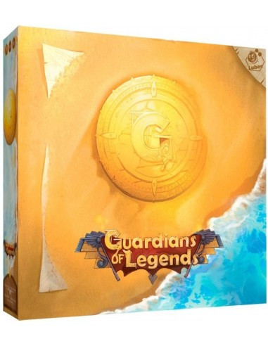 Jeu Guardians of legends