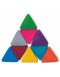 Jeu éducatif triangle 9...