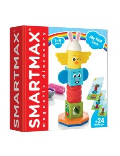 Mon premier totem - SmartMax