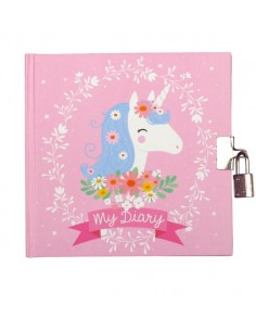 Journal intime licorne - A...