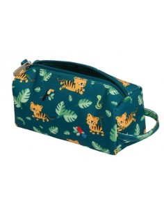Trousse tigre de la jungle...
